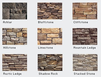 The allure of permanence for The most believable architectural stone veneer