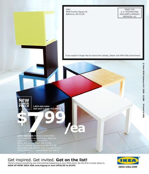 Mari X IKEA – greg org