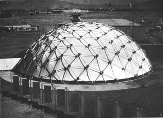 You Are Good Dome Builders ' – greg org
