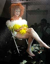 Mommy, Robert Melee, image: artnet.com