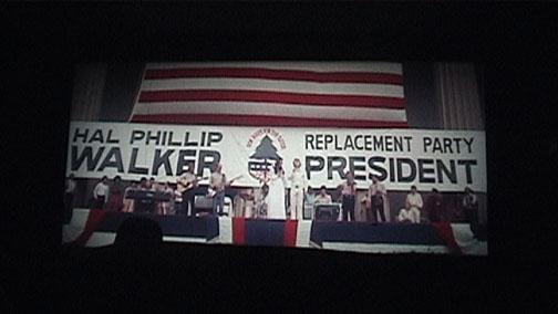 Jon Routson, Bootleg (Nashville) still, image: teamgallery.com