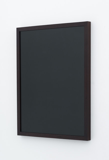 What do we know about sherrie levine s black mirrors for Mirror black